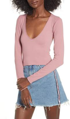 BDG Urban Outfitters V-Neck Tee
