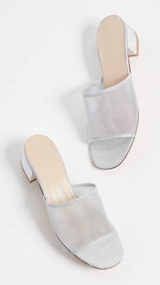 Maryam Nassir Zadeh Sophie Mesh Sandals