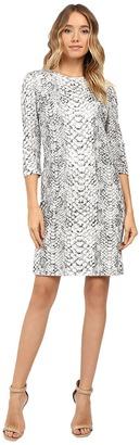 Christin Michaels Annapolis Dress $115 thestylecure.com