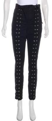 A.L.C. High-rise Skinny Jeans w/ Tags