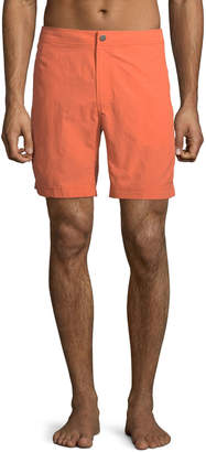"Trunks Surf & Swim Co. Calder 7.5"" Swim Shorts"