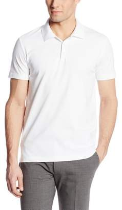 Theory Men's Boyd.Census Polo Shirt