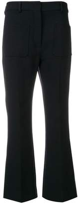 Sportmax cropped trousers