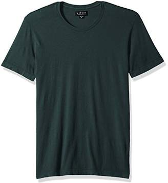 Velvet by Graham & Spencer Men's Howard Short Sleeve Crew
