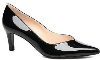 Högl Women's Leonie Pointed toe High Heels in Black