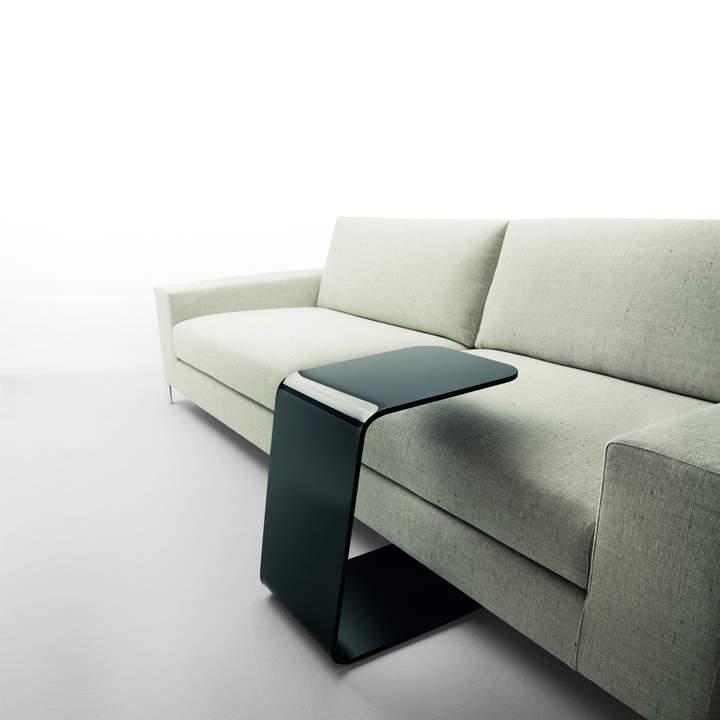 Cappellini Pacini e Zen Serving/Side Table - Clear