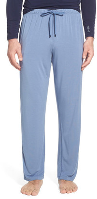 Naked Luxury Stretch Lounge Pant $79 thestylecure.com
