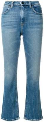 Alexander Wang classic cropped denim jeans