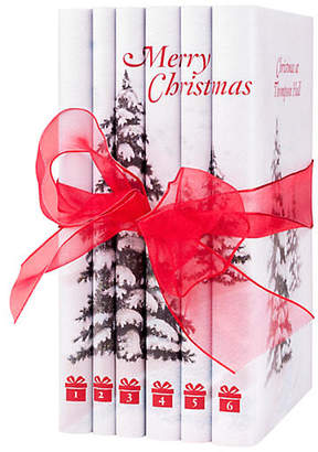 Set of 6 Christmas Classics Book Set - Juniper Books