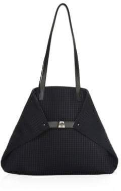 Akris Medium Shoulder Bag
