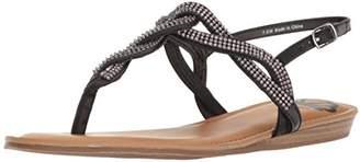 Fergalicious Women's Shade Flat Sandal