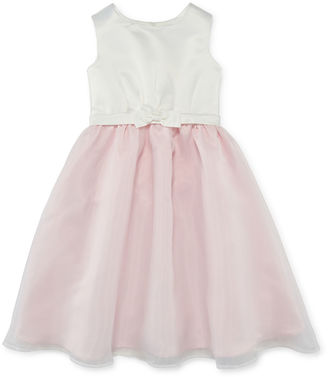 LAVENDER BY US ANGELS Lavender by Us Flower Girl Dress - Preschool Girls 4-6x $70 thestylecure.com