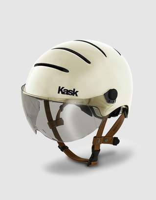 Kask Urban Cycling Helmet in Gloss Champagne