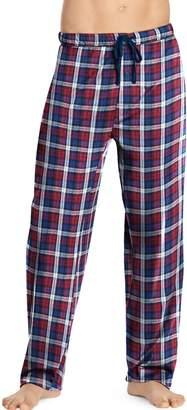 Hanes Mens ComfortSoft Cotton Printed Lounge Pants - Best Seller, 2XL