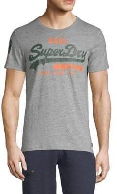 Superdry Vintage Logo Tee