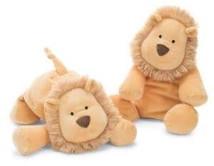 Jellycat Dozydou Lion Plush Toy
