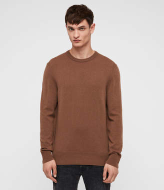 AllSaints Nova Crew Sweater