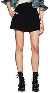 Derek Lam 10 Crosby Women's Cady Shorts - Black