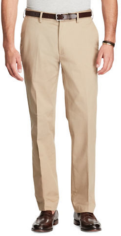 Polo Ralph LaurenPolo Ralph Lauren Classic-Fit Twill Pants