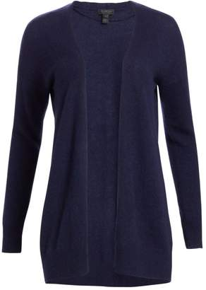 Saks Fifth Avenue Featherweight Cashmere Cardigan