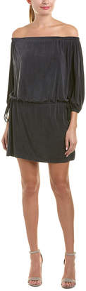 Young Fabulous & Broke YFB Clothing Aletta Shift Dress