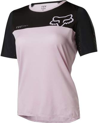 Fox Racing Attack Pro Short-Sleeve Jersey - Women's