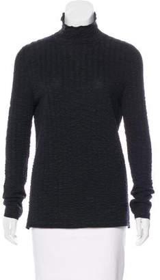 Akris Wool Turtleneck Sweater