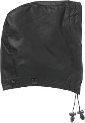 Barbour Waxed Cotton Hood - Men's