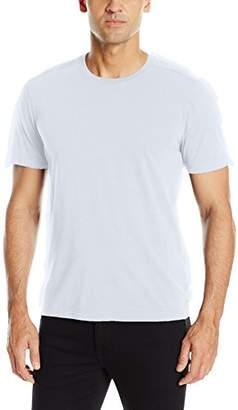 Agave Men's Sumpina Short Sleeve Crew Neck T-Shirt