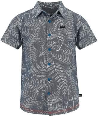 Animal Boys Short Sleeve Shirt