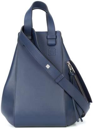 Loewe Hammock small shoulder bag