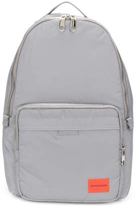 Calvin Klein Jeans logo patch backpack