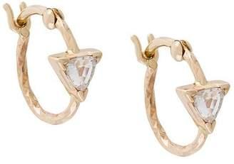 Black Diamond Maria Cut Viper earrings