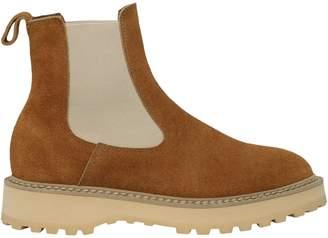 Diemme Alberone Suede Chelsea Boots