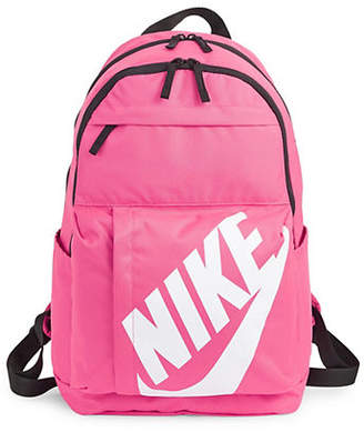 Nike Logo Backpack