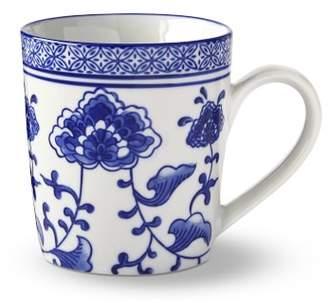 Williams-Sonoma Williams Sonoma Ginger Jar Mixed Mugs