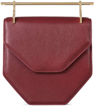 M2Malletier Amor Fati Lux Calf Top Handle Bag