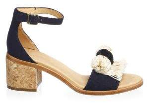 8729ebacfd3 Soludos Heeled Women s Sandals - ShopStyle