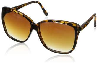 Icon Eyewear Women's 11009 Square Sunglasses