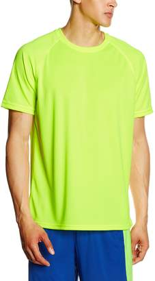 Fruit of the Loom Mens Performance Sportswear T-Shirt