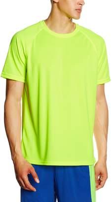 Fruit of the Loom Mens Performance Sportswear T-Shirt (2XL)