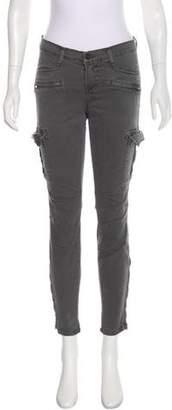 J Brand Grayson Mid-Rise Pants