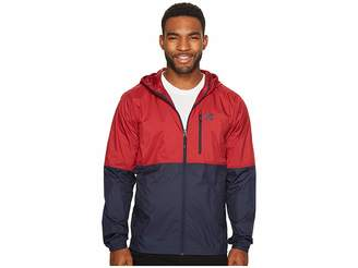 DC Dagup Block Windbreaker Men's Coat