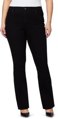 Gloria Vanderbilt Plus Size Amanda Bootcut Jeans