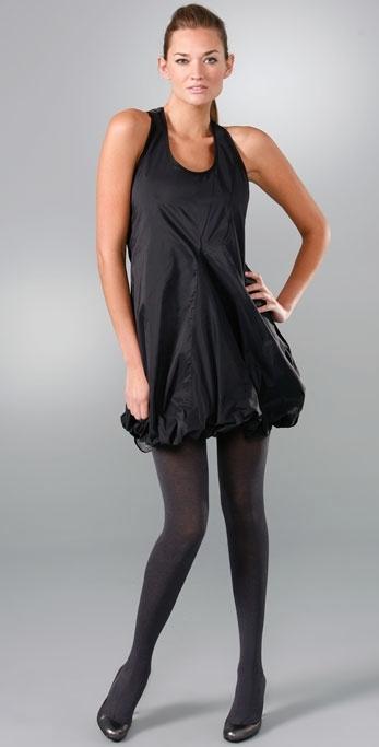 Karen Zambos Vintage Couture Jet Dress