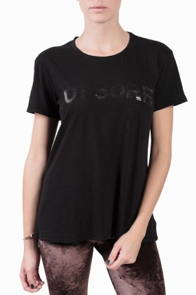 Elizabeth and James TEXTILE Not Sorry Tee
