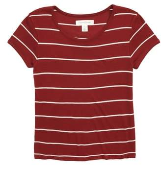 Treasure & Bond Stripe Knit Tee