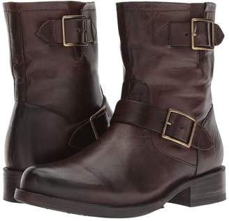 Frye Vicky Engineer Women's Boots