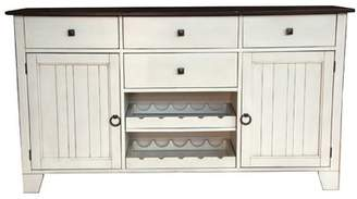Beachcrest Home Tamiami Sideboard