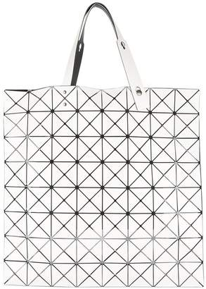 727f6246d75d ... at Farfetch · Bao Bao Issey Miyake Lucent Matte tote bag